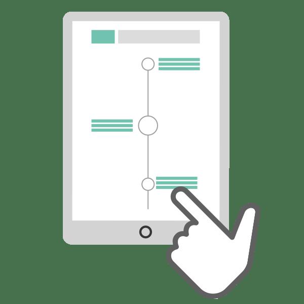 Feature einfache Registrierung