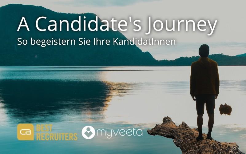 A Candidate's Journey - So begeistern Sie Ihre KandidatInnen