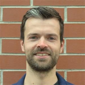 Portrait Günther Pfeffer