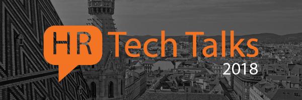 HR Tech Talks 2018
