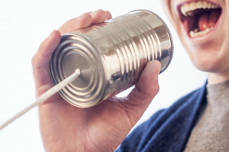 Mit Talenten kommunizieren