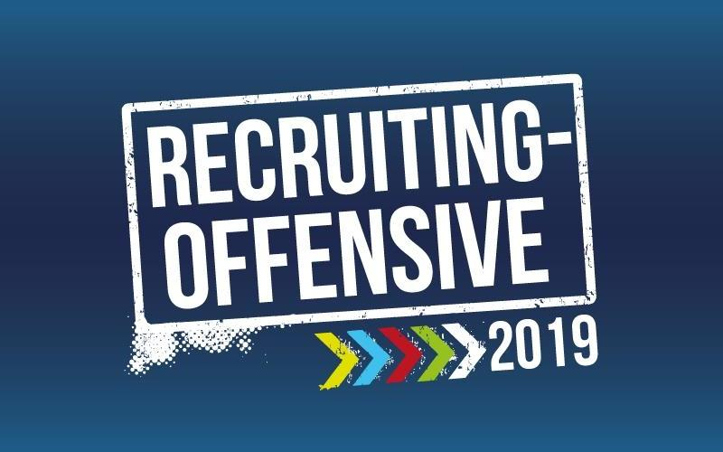 Recruiting Offensive 2019