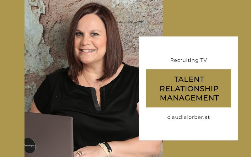 Recruiting TV | Talent Relationship Management